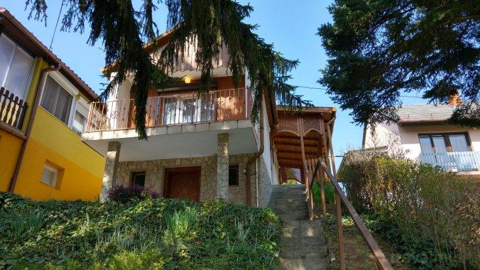 Hársfa Árnya Guesthouse Zalakaros