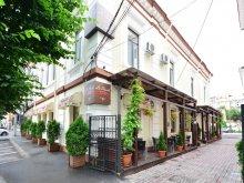 Accommodation Mânăstioara, Travelminit Voucher, La Strada Boutique Villa