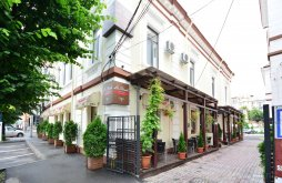 Accommodation Potlogeni-Deal, La Strada Boutique Villa