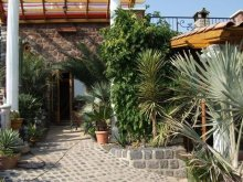 Cazare Balatonkenese, Apartament Egzotikus Kert Levendula