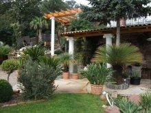 Accommodation Balatonkenese, Egzotikus Kert  Rozmaring Apartment