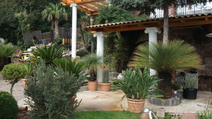 Egzotikus Kert  Rozmaring Apartment Balatonalmádi