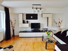 Accommodation Suseni-Socetu, Unirii Stylish Apartment