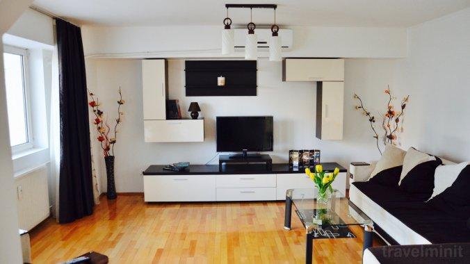 Unirii Stylish Apartment București
