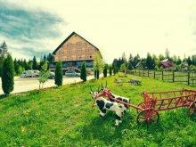 Pensiune Vârfu Dealului, Pensiunea Poiana Bucovat