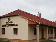 Casă de oaspeți Nagyalásony, Casa de Oaspeți Joó-tó