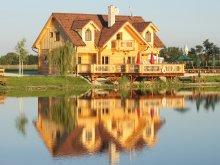 Szállás Közép-Dunántúl, Joó-tó Rönk-vendégház