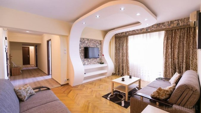 Apartament Next Accommodation 1 București