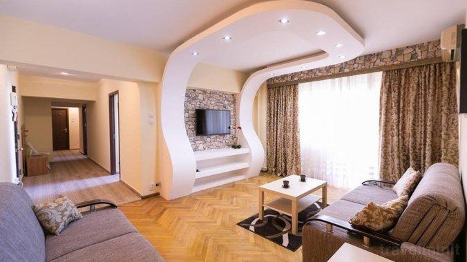 Next Accommodation Apartman 1 Bukarest