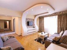 Szállás Brezoaia, Next Accommodation Apartman 1