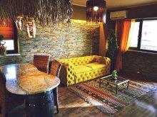 Cazare Tortoman, Apartament Paradis Exotic