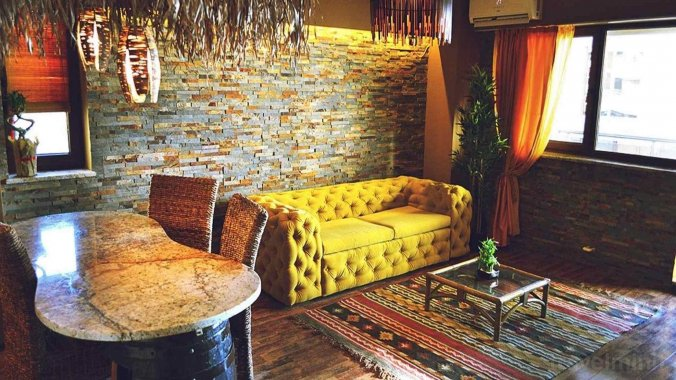Paradis Exotic Apartman Mamaia