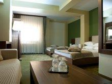 Cazare Scărlătești, Hotel Royale