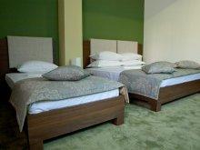 Cazare Văcăreni, Hotel Royale