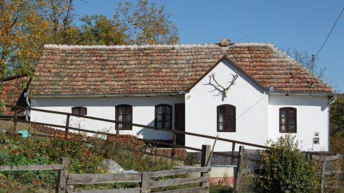 Cabana Faluvégi Firtănuș