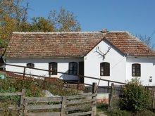 Cabană Tiha Bârgăului, Cabana Faluvégi