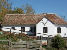 Kulcsosház Kibéd (Chibed), Faluvégi Kulcsosház