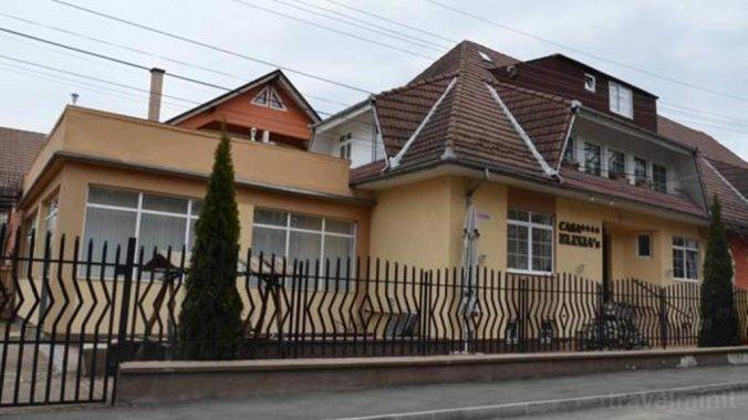 Casa Elixias Panzió Nagyszeben