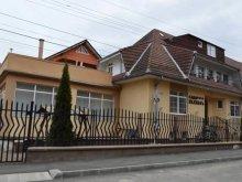 Panzió Vizakna (Ocna Sibiului), Casa Elixias Panzió