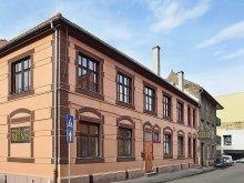 Kedvezményes csomag Décsfalva (Dejuțiu), Casa Reims Panzió