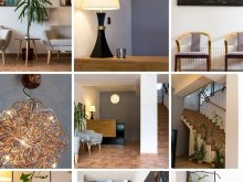 Apartament Cean, Vila Camino