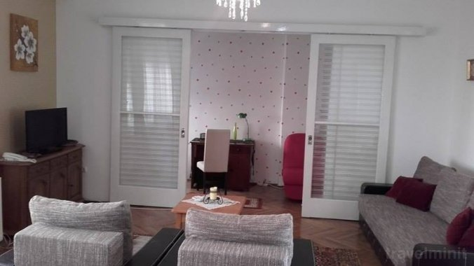 Apartament Transilvania Târgu Mureș