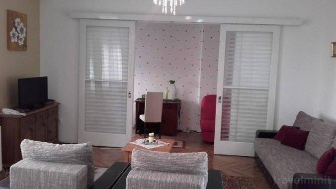 Transilvania Apartment Targu Mures