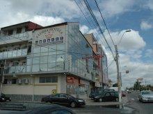 Szállás Tămădău Mic, Floria Hotel