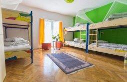 Hostel near Cluj-Napoca Bánffy Palace, The Spot Cosy Hostel