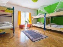 Hostel Subpiatră, Tichet de vacanță, The Spot Cosy Hostel