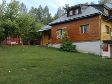 Accommodation Dealu Capsei, La Tufe Chalet