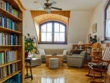 Accommodation Hungary, MI12 Apartment