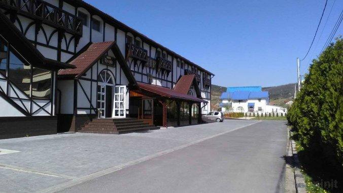Vip Motel és Étterem Hátszeg