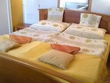 Accommodation Csáfordjánosfa, Corso Apartment