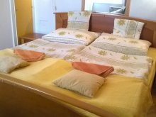 Accommodation Lukácsháza, Corso Apartment