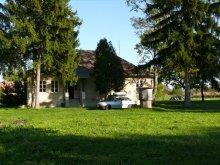 Chalet Hungary, Nyírfa House