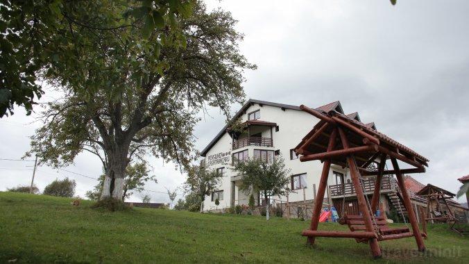 Casa Tăbăcaru Guesthouse Peștera