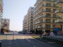 Apartament Siriu, Garsoniera De Silva