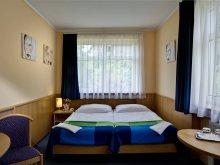 Hotel Érsekvadkert, Hotel Jagello