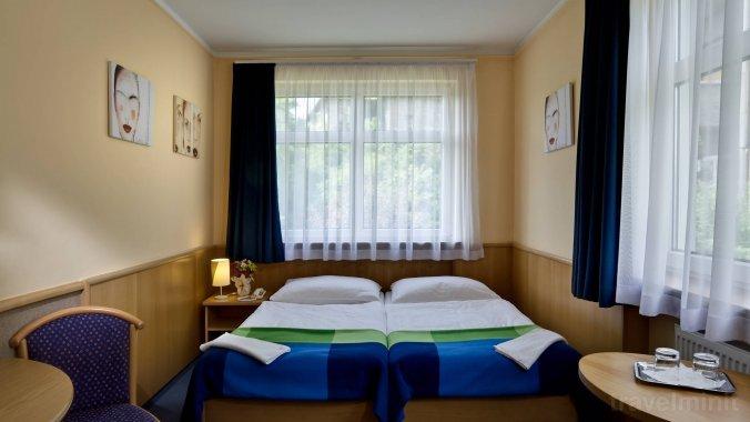 Hotel Jagello Budapesta