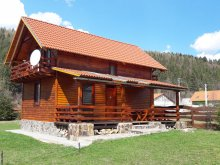 Accommodation Izvoare, Hunor-Magor Chalet