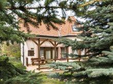 Accommodation Bekölce, Belle Aire Pension