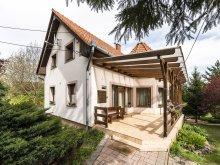 Accommodation Rózsaszentmárton, Belle Aire Pension