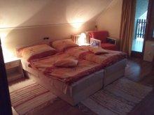 Accommodation Révleányvár, Saci Guesthouse