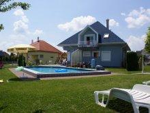 Accommodation Vonyarcvashegy, Kék Guesthouse