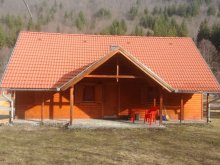 Casă de oaspeți Barajul Zetea, Casa de oaspeți Küküllő