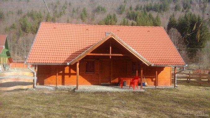 Küküllő Guesthouse Sub Cetate