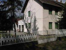 Accommodation Balatonföldvár, KID Família