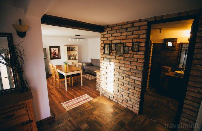 L'atelier Apartment Odorheiu Secuiesc