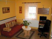 Accommodation Tiszapüspöki, AB-Lak Guesthouse